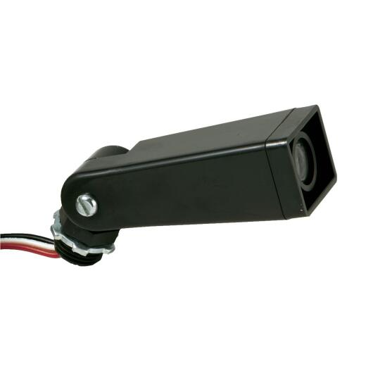 Do it Hard Wire Bronze Floodlight Photocell Lamp Control