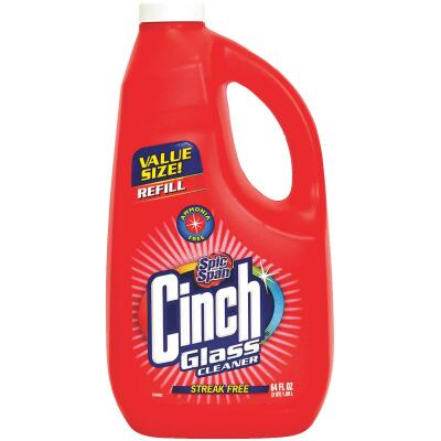 Spic & Span Cinch 64 Oz. Glass & Surface Cleaner Refill