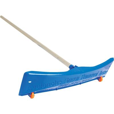 Avalanche 24 Ft. Aluminum Snow Roof Rake