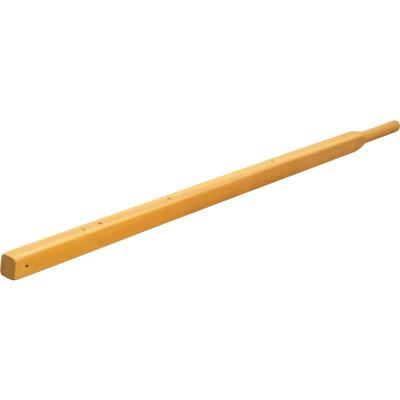 Truper Replacement Wood 1-3/4 In. Wheelbarrow Handle